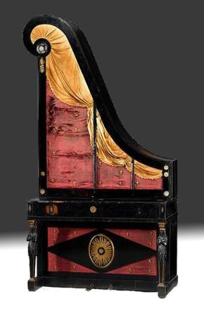 Antique Upright